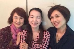 カラー診断・女子会5