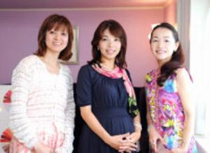 カラー診断・女子会7